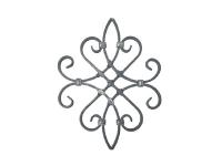 Декоративный кованый элемент №06