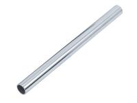 Труба 12 х 1 мм. AISI 304 (шлифованная или зеркальная)