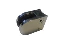 Стеклодержатель под трубу 50.8 мм, для стекла 8-10 мм,литье,сс103а