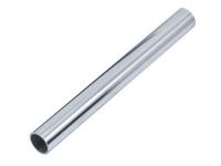 Труба 16 х 1 мм. AISI 201 (шлифованная или зеркальная)