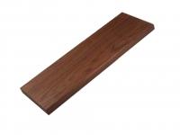 Деревянный подступенок (бук) (1200х200х20)