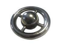 Декоративное кольцо СС403a