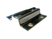 cc100 Боковой крепеж стойки (под сварку)