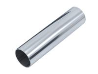 Труба 38.1 х 1.5 мм. AISI201 (шлифованная или зеркальная)