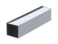 Труба профильная 60 х 40 х 1.5 мм. AISI 304 (шлифованная или зеркальная)
