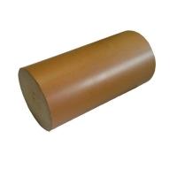 Поручень пластиковый круглый d=49 мм  цвет: ольха