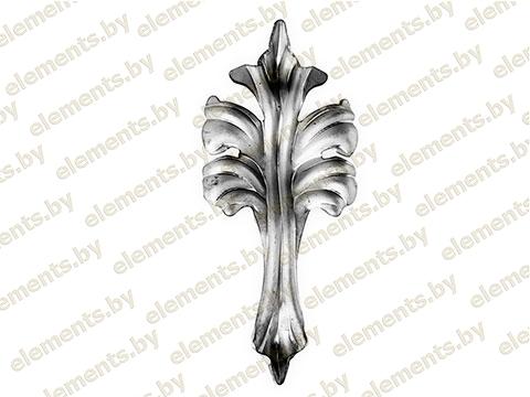 Декоративный элемент №204 арт.3441700
