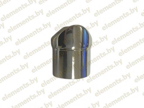 Держатель поручня 50,8х1,5 мм (сборный) сс115