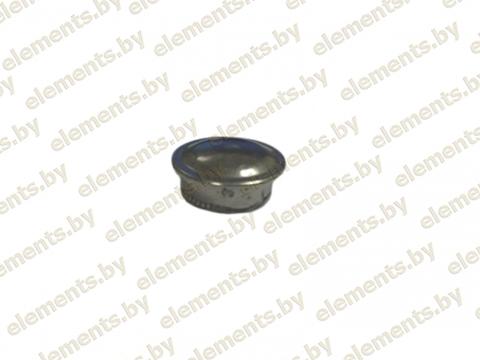 Торцевая заглушка (12 мм.), сс119