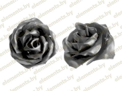 Декоративный элемент №186 роза арт. 2160