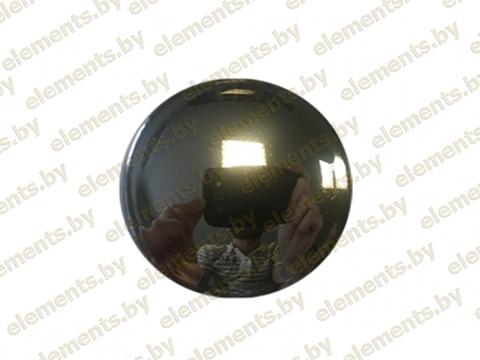 Торцевая заглушка (38,1х1,5 мм) сс 119