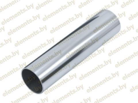 Труба 25.4 х 1 мм. AISI304 (шлифованная или зеркальная)