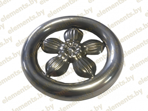 Декоративное кольцо СС401а