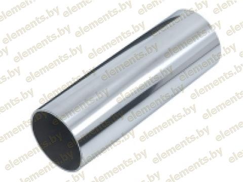Труба 42.4 х 3 мм. AISI304 (шлифованная или зеркальная)