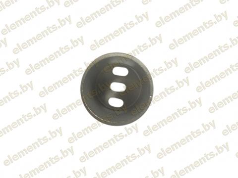 Держатель поручня 38,1х1,5 мм (сборный) сс115